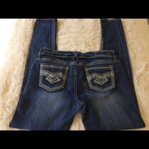 Hydraulic Lola super skinny stretch jeans